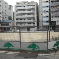 ローレルコート天王寺堂ヶ芝