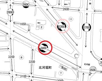 シティハウス四天王寺