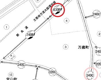 ロジュマンタワー梅田