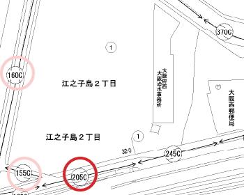 公認会計士関根事務所 新築マンション 大阪市内