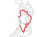 大阪市の面積を東京23区と比べてみた